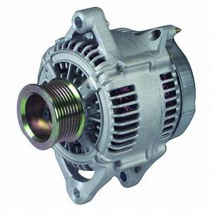 New Alternator For Dodge Cummins Ram 5 9 6bt 12 Valve 136 Amp 1990