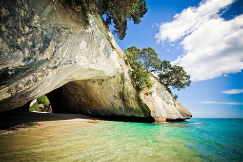nature, Landscape, Photography, Cave, Rock, Trees, Beach ...