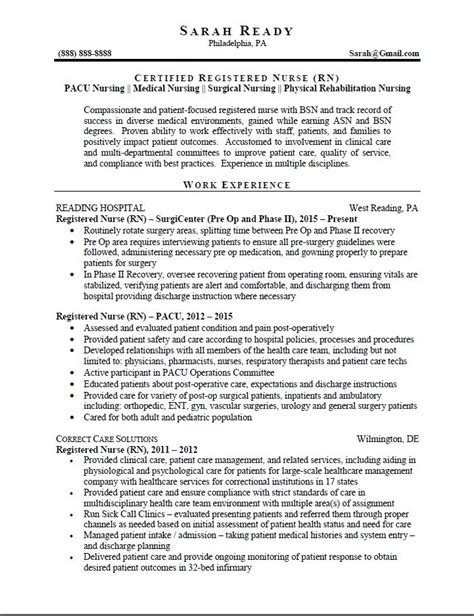 When Is Chronological Resume Not Advantageous by How To Write A Chronological Resume Exle Included