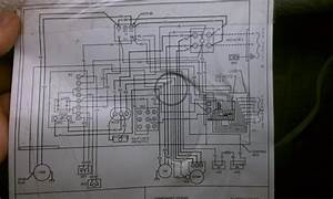 Relay Wiring Diagram Pumps