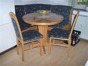 Eckbank Für Runden Tisch : biete moderne buche eckbank mit rundem ausziehbaren g ttingen 7668741 ~ Bigdaddyawards.com Haus und Dekorationen