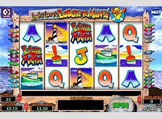 Lucky Larry's Lobstermania Slot Machine Online ᐈ IGT