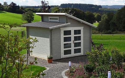 gartenhaus grau pultdach gartenhaus mit pultdach diese modelle machen neidisch