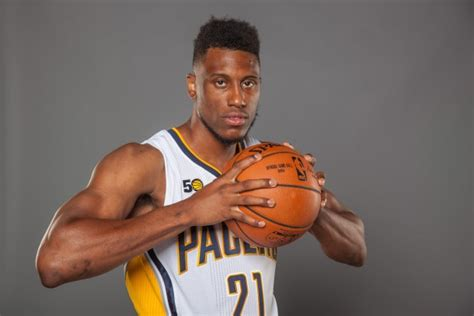 thaddeus young strongly   agency hoops rumors