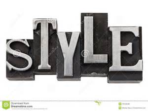 Word Art Styles