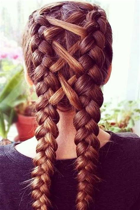 braid styles for hair best 25 braids ideas on braid