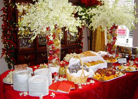 heaven and earth delights full service catering