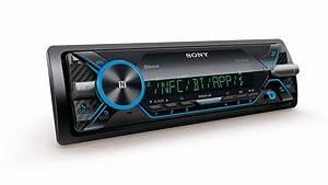 Sony Autoradio Bluetooth : sony autoradio mit dual bluetooth nfc usb aux ~ Jslefanu.com Haus und Dekorationen