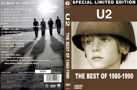 u2 the best of 1980 1990 u2 the best of 1980 1990 171 visitem www coversblog br