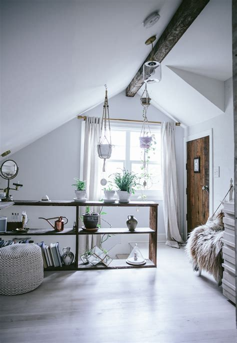 dreamy attic bedroom makeover daily dream decor