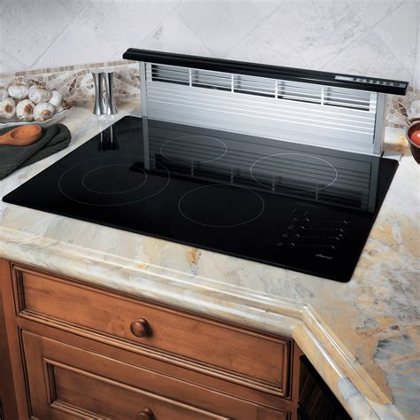 downdraft exhaust fan for cooktop gas cooktops with downdraft ventilation whirlpool gold