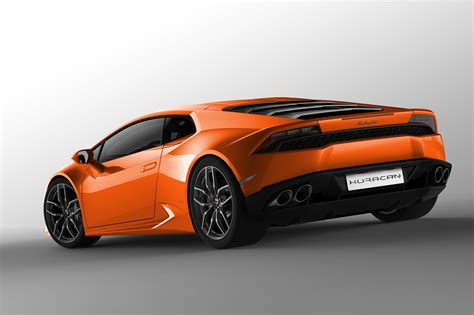 Huracán Lp610-4, A New Dimension In Luxury Super Sports