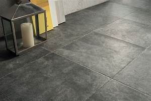 everest carrelage imitation pierre crea concept magasin With carrelage interieur pierre