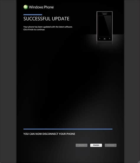 Surprise Windows Phone Update For Samsung Omnia 7