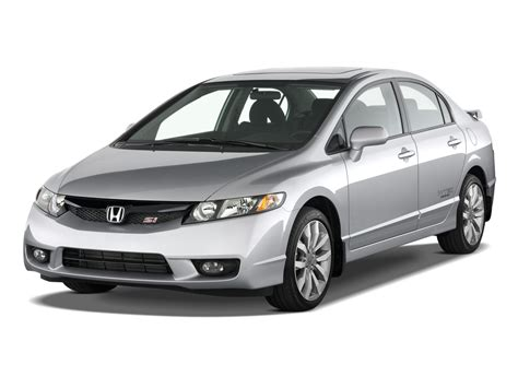 2008 Honda Civic Reviews And Rating  Motor Trend
