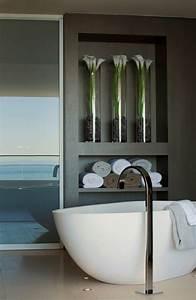 Deko Ideen Badezimmer : badezimmer deko ideen f r ein modernes und sch nes bad ~ Sanjose-hotels-ca.com Haus und Dekorationen