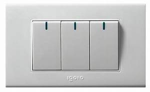 Residential Light Switch Types