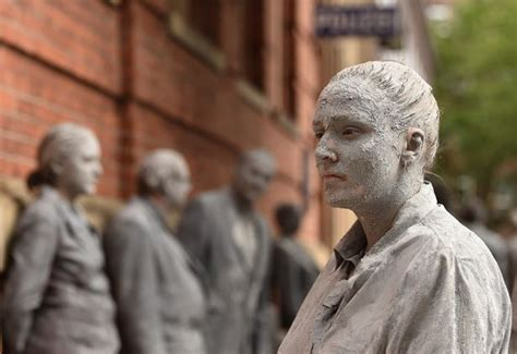 one thousand zombies take over g20 summit in spectacular