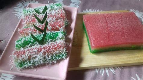 Resep kue macaron ala perancis cara membuat kue macaroon macaron resep mudah membuat kue. RESEP LAPIS SINGKONG WARNA WARNI KENYAL - YouTube