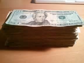 Real Money Stacks