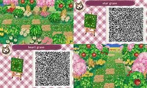 Animal Crossing Happy Home Designer Qr Codes Boden Animal Crossing New Leaf Hhd Qr Code Paths