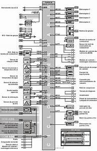 Diagrama El U00e9trico Comentado Ii  Gm Corsa