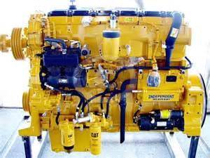 cat c15 largest cat diesel engine images