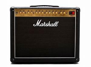 Marshall Dsl40cr 40 Watt 1x12 U0026quot  Tube Guitar Combo Amp