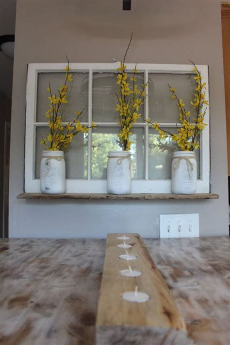 The decorations you choose to add to a room can transform the look and feel of it, and often times the best place to 1 using supplies to hang your decorations. 24 Best Mason Jar Wall Decor Ideas and Designs for 2021
