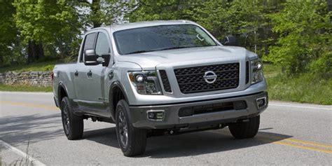 Impression Nissan Endurance V8 Gas Engine For Titan, Titan