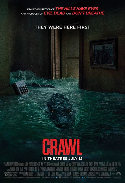 crawl   amc theatre
