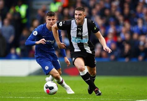 The Newcastle United Blog   Bruce Makes Four Changes In ...