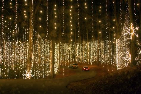 christmas lights callaway gardens by showlinephotodotcom