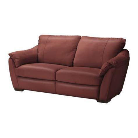 ikea canapé cuir 3 places salon mobilier de salon ikea