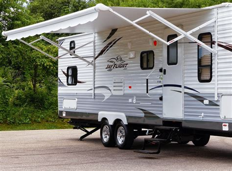 The Best Trailer Awning