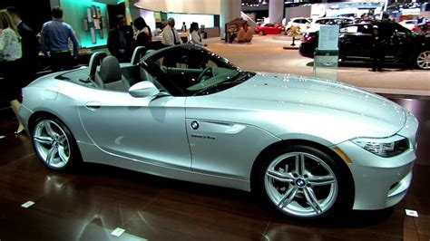 2013 Bmw Z4 Roadster Sdrive 35is
