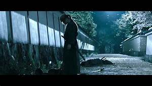 Kenshin Live Action: Battousai The Manslayer Flashback ...