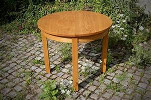 Runder Tisch Zum Ausziehen Perfect Gerumiges Moderne