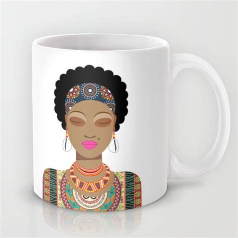 A wide variety of african coffees options are available to you, such as variety, processing type, and cultivation type. African Queen Unique Coffee Mug Afro Ceramic Mug African