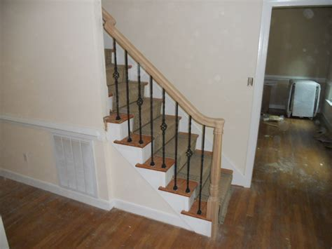 Accessories: Awesome Picture Of Home Interior Staircase