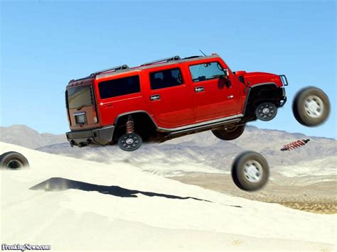 Chinese Hummer Pictures