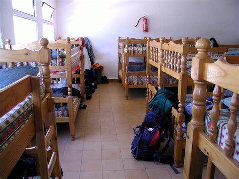 camino de santiago hostels what is the one albergue not to miss camino de santiago