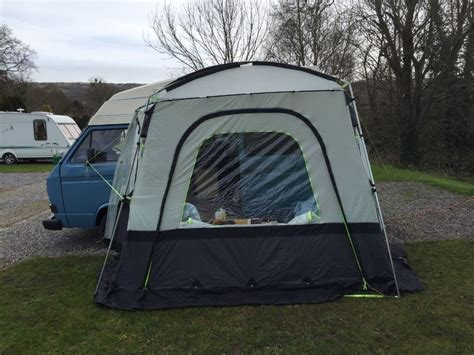 Sunncamp Scenic Plus Caravan/camping Awning