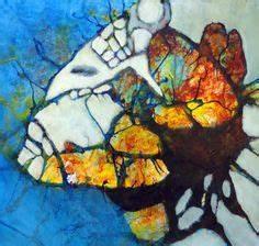 Acrylbinder Selber Machen : acryltechniken kombinieren gerda lipski art pinterest kunst mit gemischten medi acryl ~ Yasmunasinghe.com Haus und Dekorationen