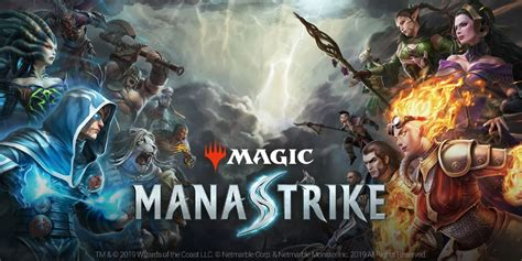Magic: ManaStrike Android Review - Surprisingly Deep Strategy