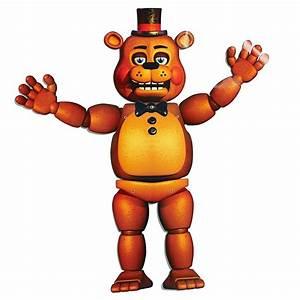 Five Nights at Freddy's Freddy Cutout 35in