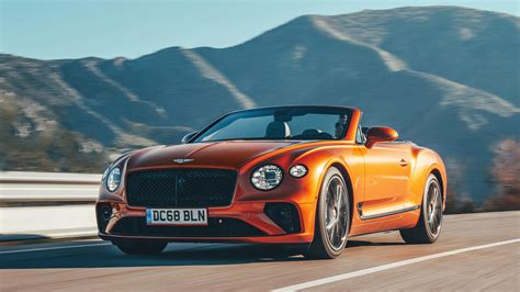bentley continental gt convertible unparalleled