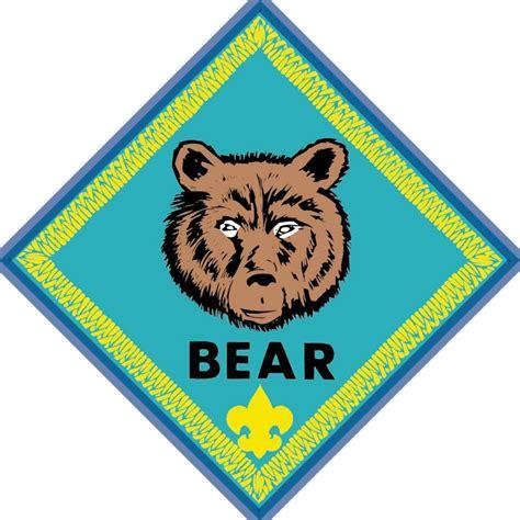 Cub Scout Clip Cub Scouts Clipart Clipart Suggest
