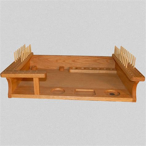 fly tying desk for sale hand made fly tying bench by rainbow woodworks
