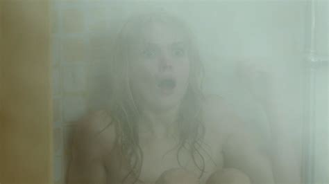 Erin Richards Nude Pics Pagina 1